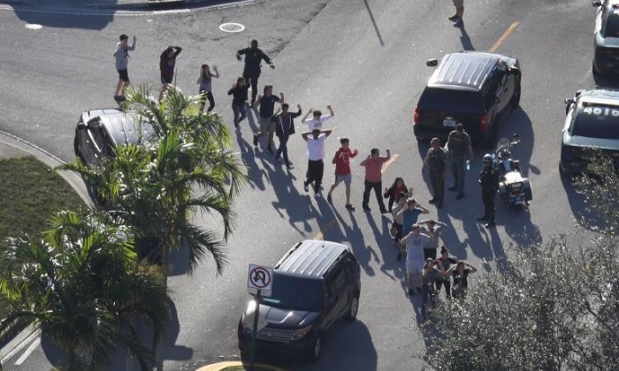Florida shooting: More than 1,500 people killed in US shootings so far this year