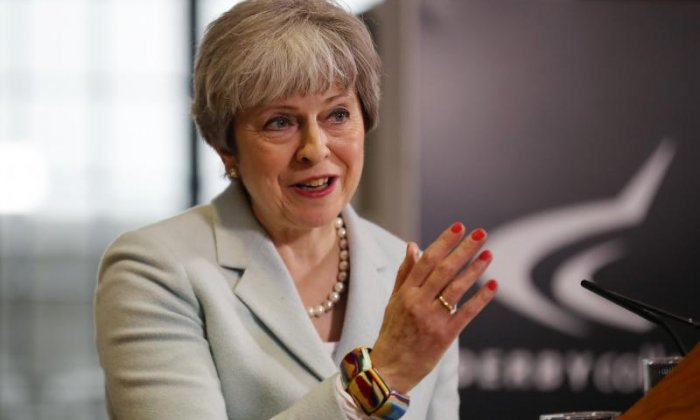 MPs slam list of Brexit demands sent to Theresa May by European Research Group