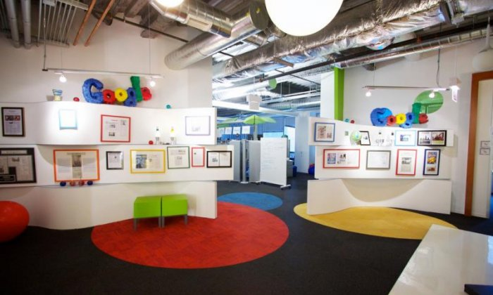 Google has outlined a tough new policy on office romance