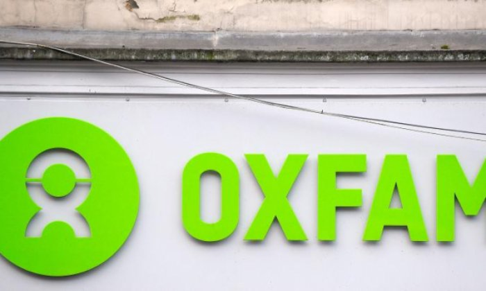 Oxfam continues to reel from the fall-out from a report in The Times last week