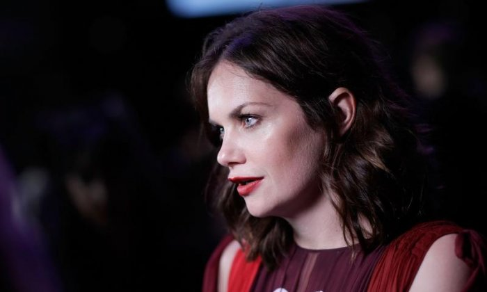 Ruth Wilson spoke to Jamie East about her dark new film