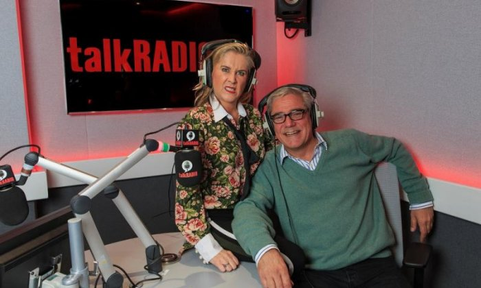 Steph and Dom are bringing their anarchic and hilarious double act to talkRADIO