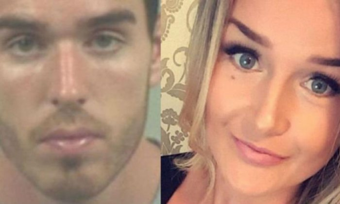 Joshua Stimpson killed Molly McLaren two months after she broke up with him