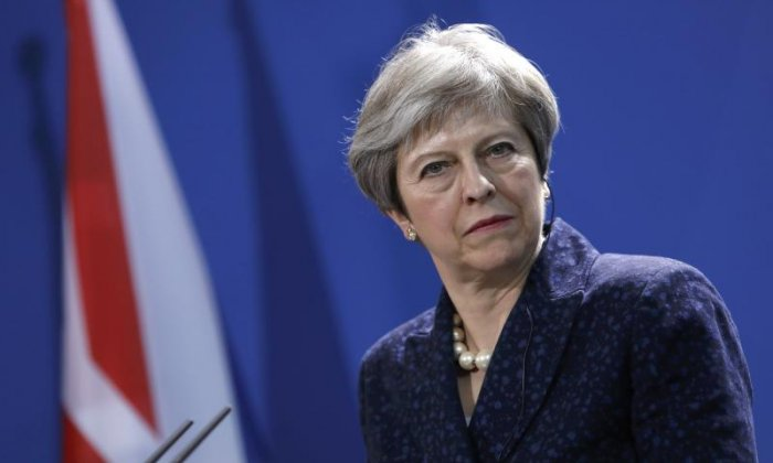 Theresa May wants to examine the cost of going to university