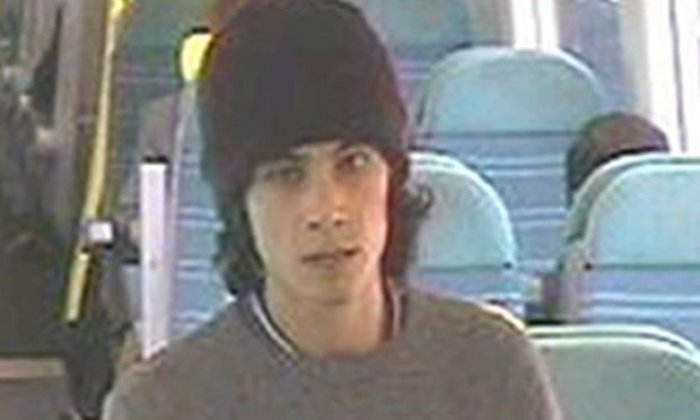 Teen found guilty of planting London subway bomb