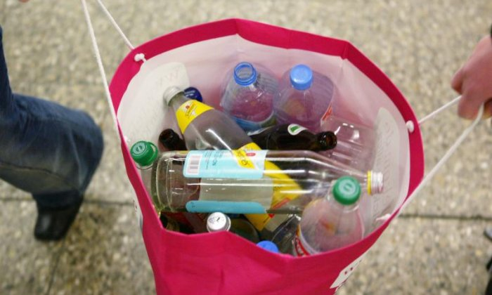'It punishes people who already recycle' - Deposit return scheme met with anger