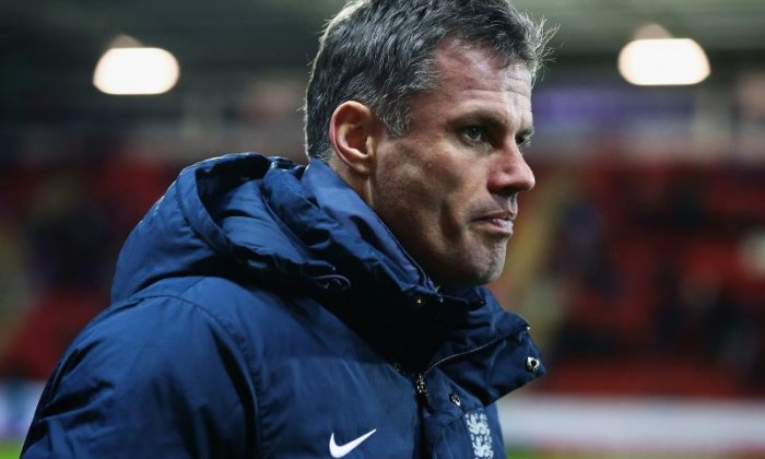 'As low as you can get' - Sky Sports faces calls to sack Jamie Carragher over spitting