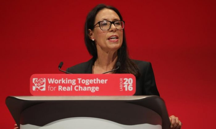 Debbie Abrahams: The Labour MP embroiled in a row with the party