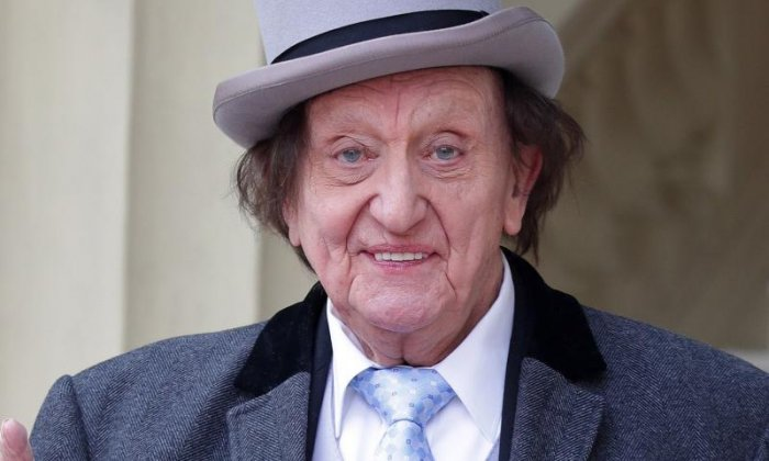 Sir Ken Dodd dies at the age of 90, two days after wedding