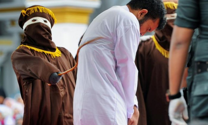Indonesia's Aceh considers beheading as penalty for murder