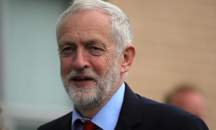 'Jeremy Corbyn's refusal to deal with anti-Semitism is final straw', says Jewish Chronicle