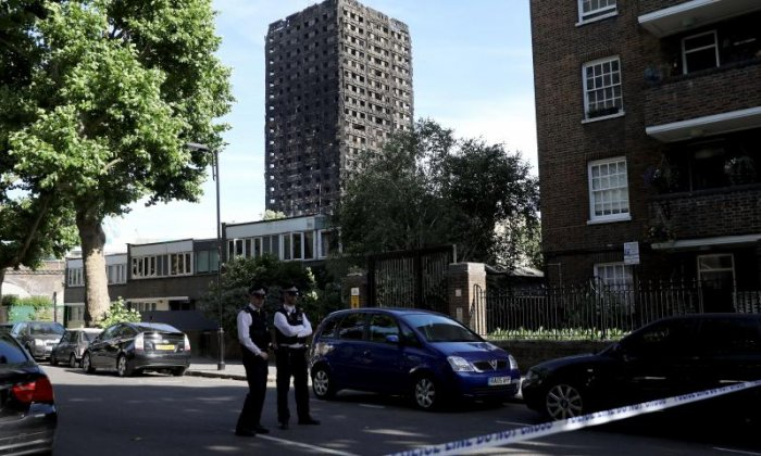 Nearly £21 million has been spent keeping Grenfell Tower survivors in hotel rooms, new figures suggest