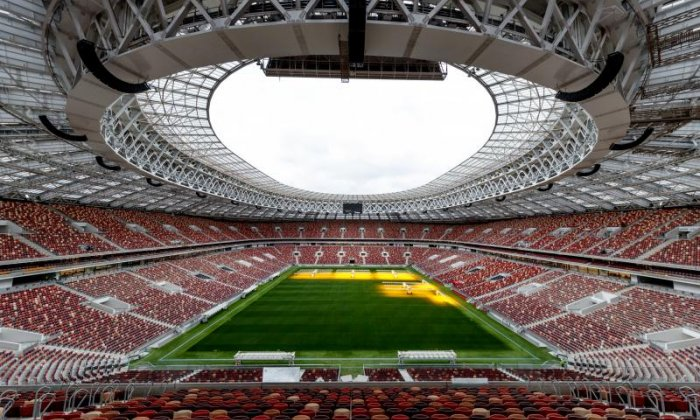 UK ministers and the Royal Family wail not attend the World Cup in Russia