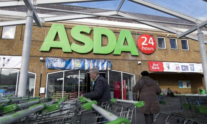 asda comes out top in which survey of supermarket prices. Black Bedroom Furniture Sets. Home Design Ideas