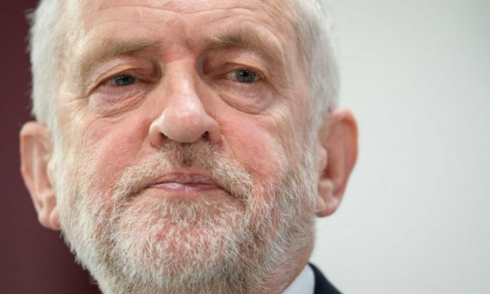 Jeremy Corbyn calls on voters to use local elections to tell Government 'enough is enough'