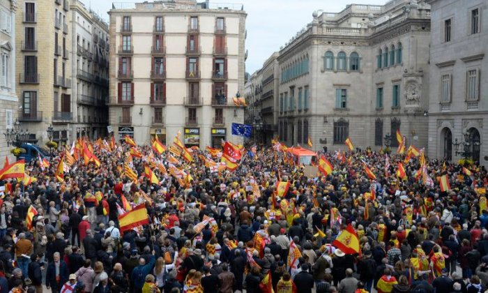 Ex-Catalan leader Puigdemont abandons bid to reclaim power