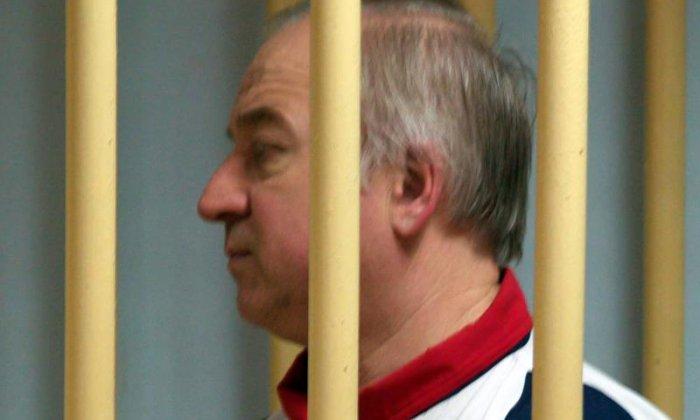Government to hold Cobra meeting over 'poisoning' of former Russian spy Sergei Skripal