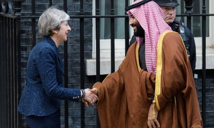 Mohammed bin Salman visit: 'Yemen will be discussed more than anything as it's a hot issue'