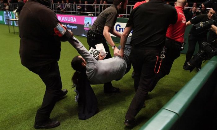 'Crufts is a freak show supporting everything wrong with dog breeding', says Peta