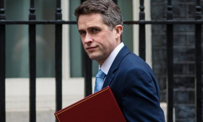 Sergei Skripal: Defence Secretary Gavin Williamson to announce British troops vaccination against anthrax