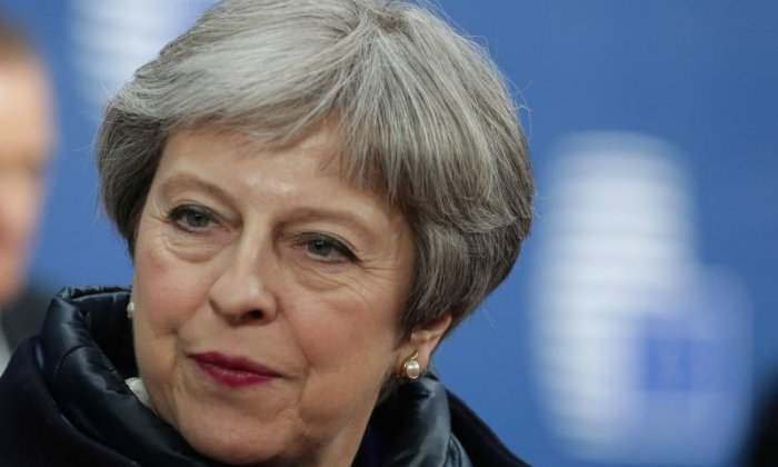 'Jeremy Corbyn ran rings round Theresa May' - Prime Minister criticised for response to mental heath at PMQs