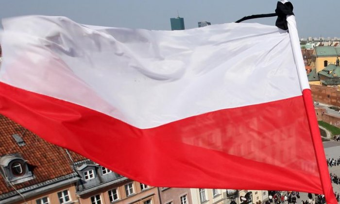 Polish Prince John Zylinski launches political party in UK to fight for minority rights