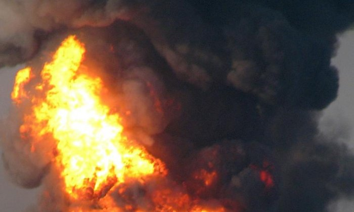 One missing after Texas chemical plant explodes