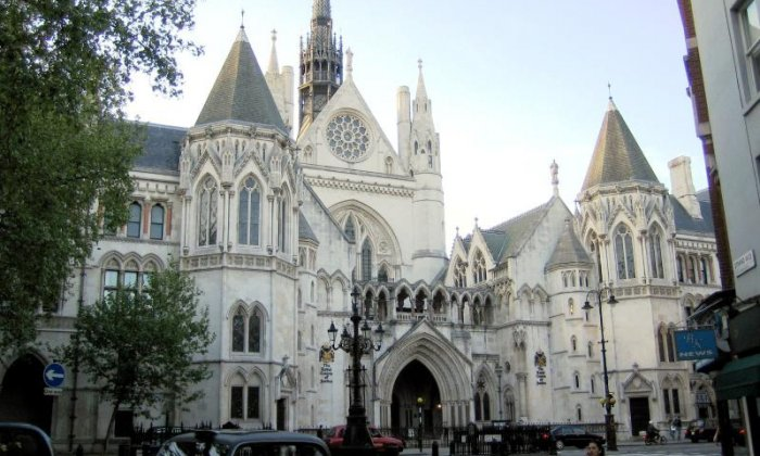 Three Court of Appeal judges finished analysing evidence on Wednesday, after a two-day hearing in London
