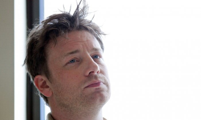 "Jamie Oliver says that learning more about nutrition has made him ""spiritual"""