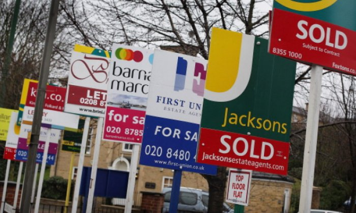'Easing in credit availability, including schemes such as Help to Buy, have helped boost activity'