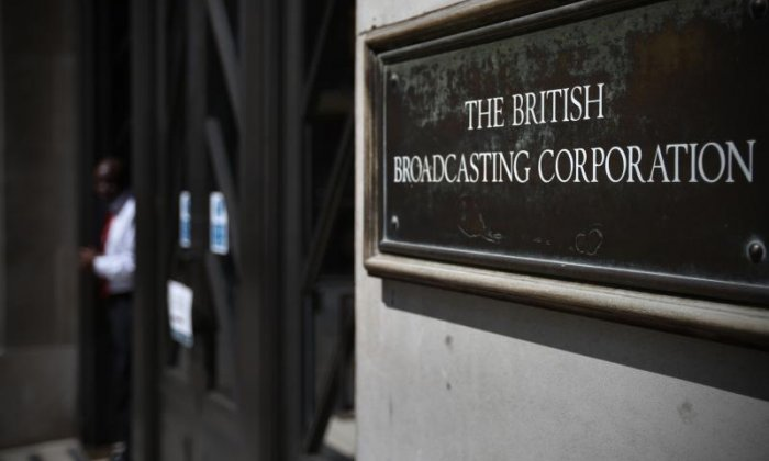 The gender balance of BBC contributors will be monitored on a monthly basis