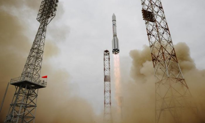 European spacecraft to start searching for life on Mars