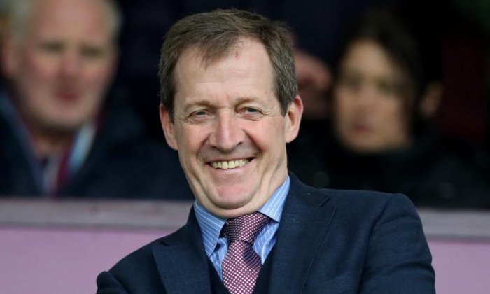 Alastair Campbell says that the public should get a chance to vote on the terms of Brexit