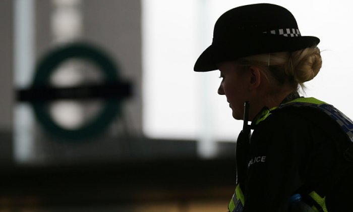 British Transport Police said officers were called to reports of a serious assault on Wednesday morning (stock image)