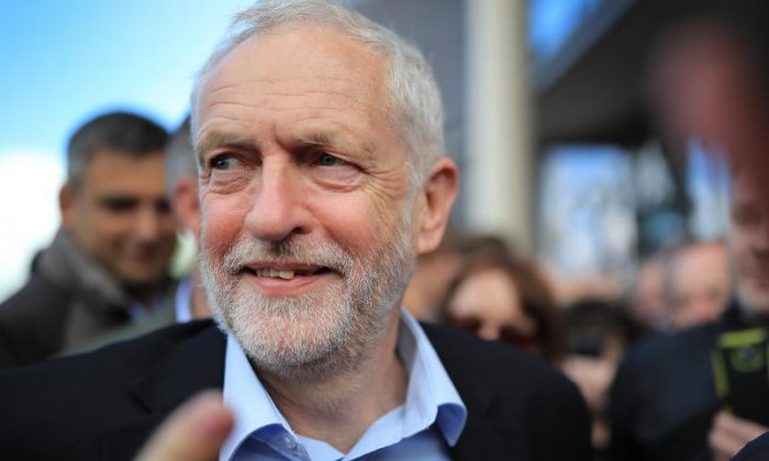 'New centrist party movement comes from concerns over Jeremy Corbyn on Brexit', says Lord Adonis