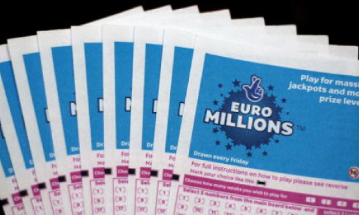 United Kingdom victor of £121m EuroMillions jackpot opts for anonymity