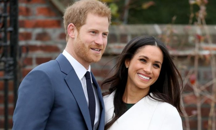 Royal wedding guests reveal their shock at receiving invites