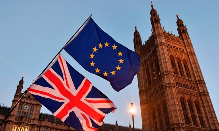 Amendment would prevent Britain leaving the EU without an agreement on a future relationship