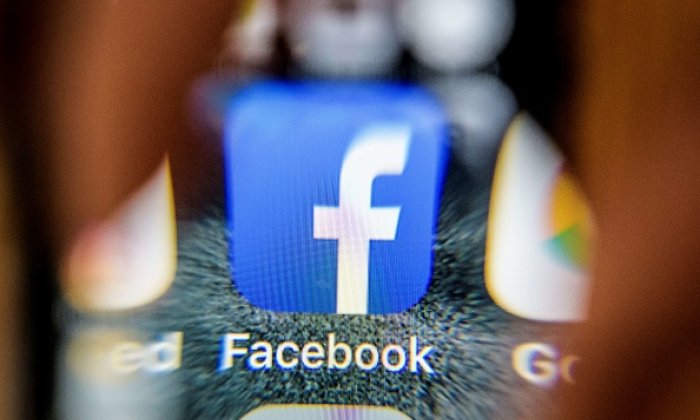 Facebook has come under fire in recent weeks over data and privacy issues