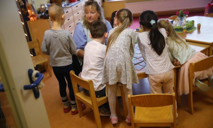 The costs of nurseries and childminders have grown at double or even triple the rate of wages