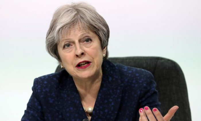 Mrs May is set to face calls from leading Brexiteers Boris Johnson, David Davis and Liam Fox to abandon her preferred form of a customs deal with the EU