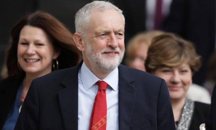 Jewish leaders said that Corbyn was engaged – but has failed to match positive words with actions