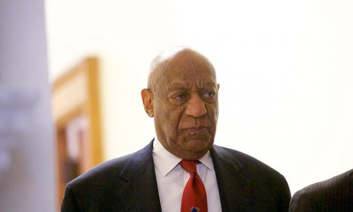 Bill Cosby: more than 40 women have accused the 80-year-old of sexual assault