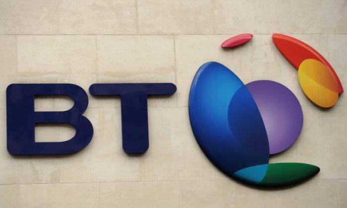 BT set to axe 6000 jobs