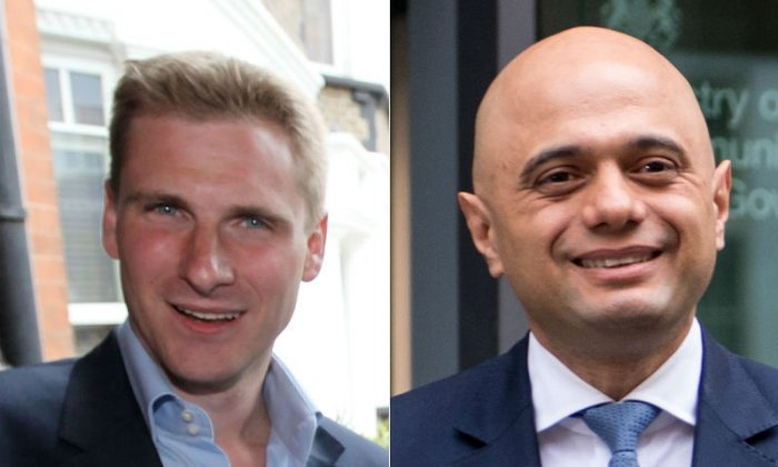 Sajid Javid's 'empathy' will help him on immigration policy, says former colleague