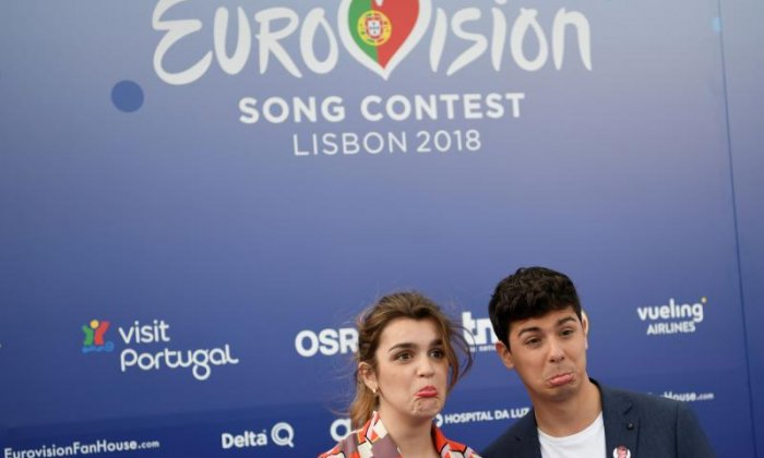 The Eurovision Song Contest: 5 moments that shocked the world