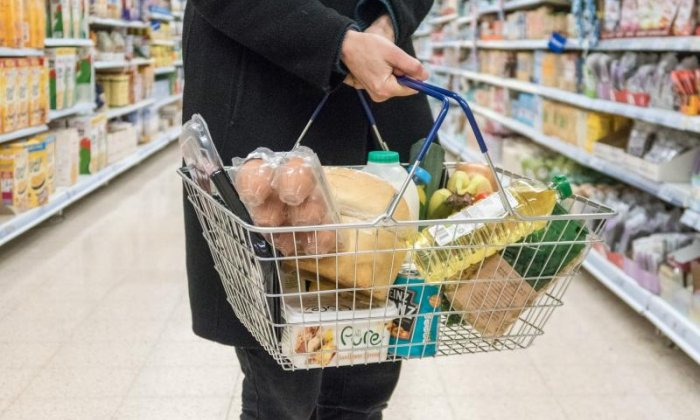 Government committee warns of food price rises