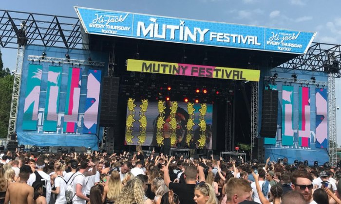 Mother of girl who died at Mutiny Festival warns others of drug dangers
