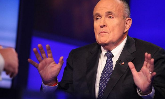 Giuliani: Michael Cohen could have paid off other women for Trump 'if necessary'