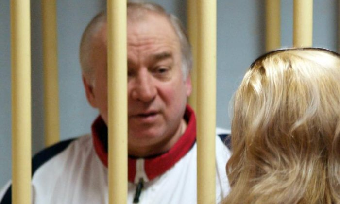 UK: Ex-spy Sergei Skripal discharged from hospital